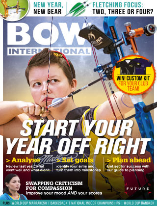 Bow International - 2018