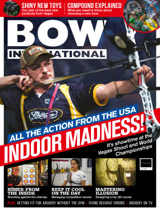 Bow International Issue 123