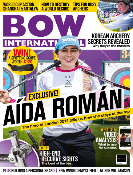 Bow International June 21, 2018 00:00
