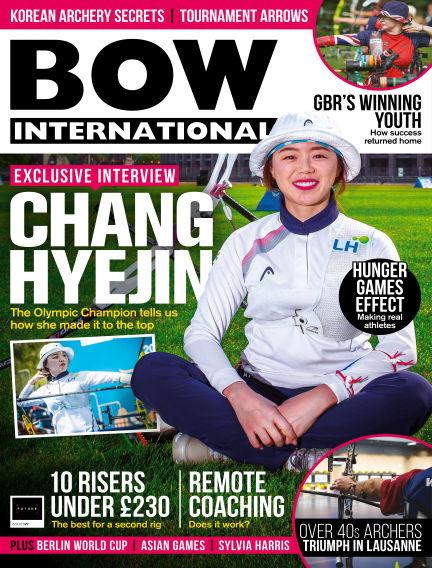 Bow International September 06, 2018 00:00