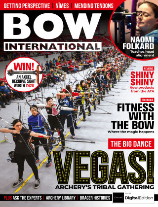 Bow International Issue 131
