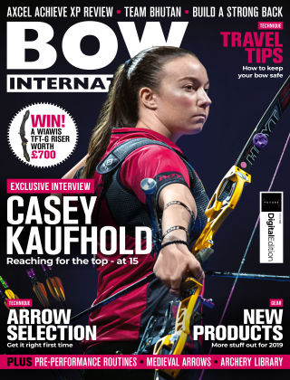 Bow International Issue 132