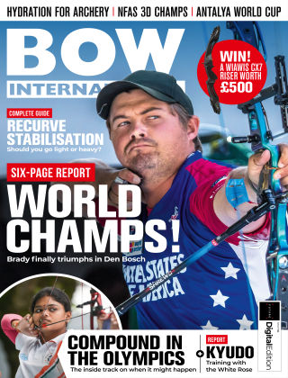 Bow International Issue 134