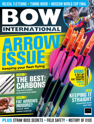 Bow International Issue 136