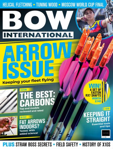 Bow International September 26, 2019 00:00