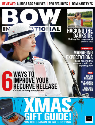 Bow International Issue 137