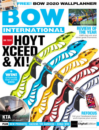 Bow International Issue 138