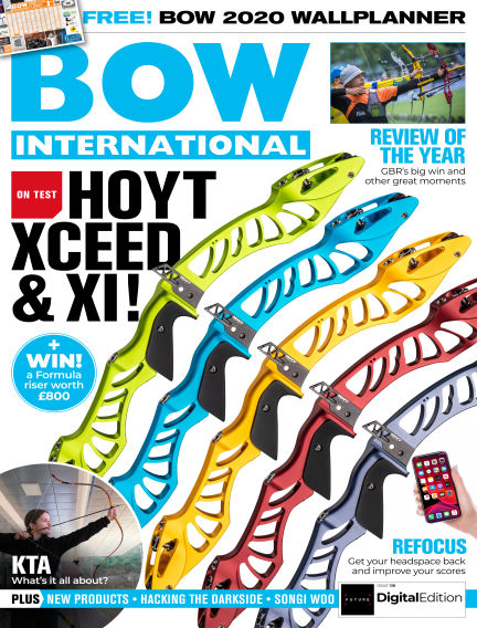 Bow International December 19, 2019 00:00