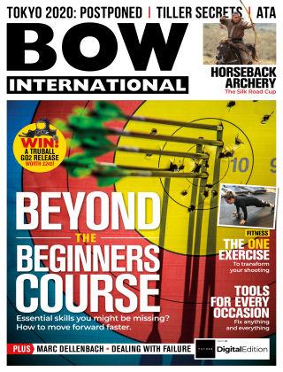Bow International Issue 141
