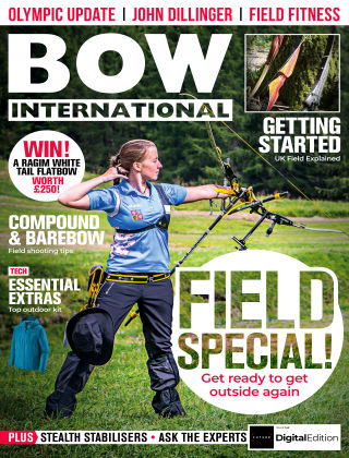 Bow International Issue 142