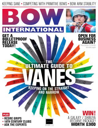 Bow International Issue 143