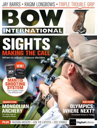 Bow International Issue 144