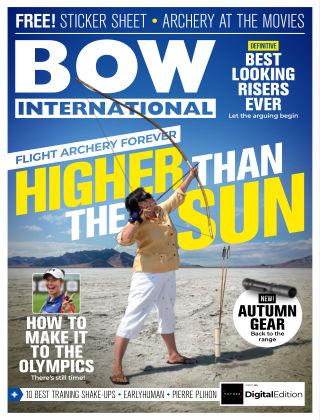 Bow International Issue 145