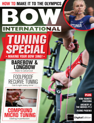Bow International Issue 146