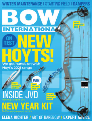 Bow International Issue 148
