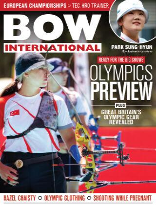 Bow International Issue 152
