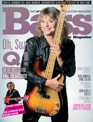 Bass Guitar 113