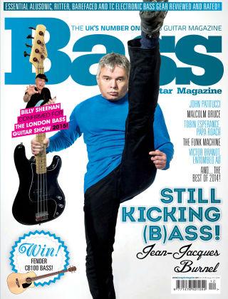 Bass Guitar 112