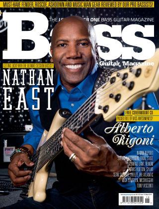 Bass Guitar 115