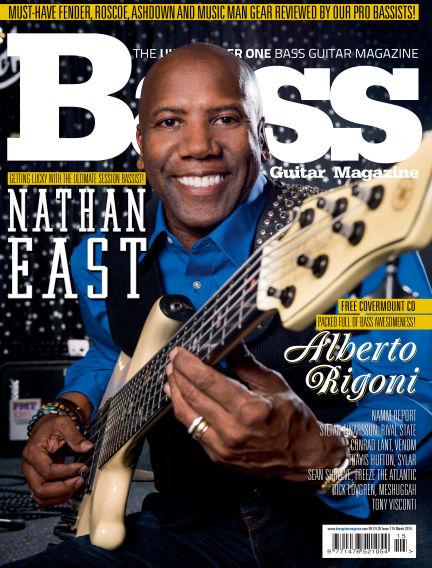 Bass Guitar March 10, 2015 00:00