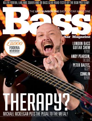 Bass Guitar 116