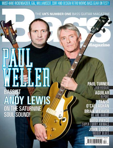Bass Guitar April 30, 2015 00:00