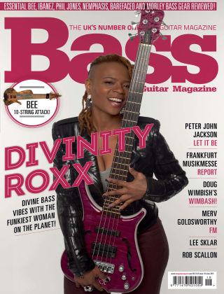 Bass Guitar 118