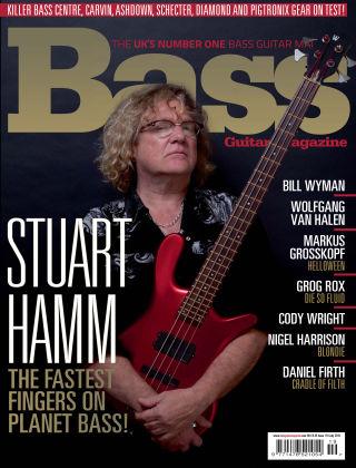 Bass Guitar 119