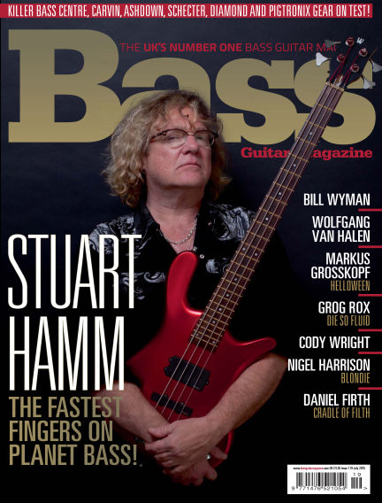 Bass Guitar June 25, 2015 00:00