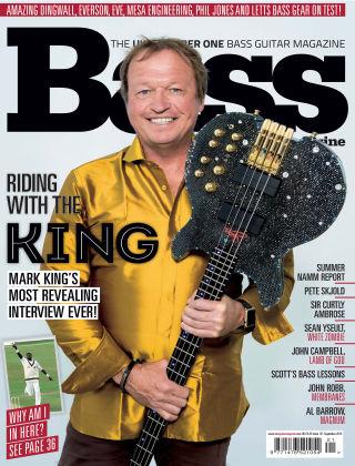 Bass Guitar 121