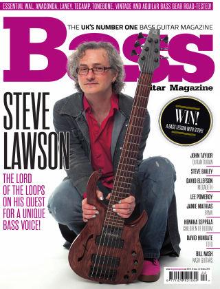 Bass Guitar 122