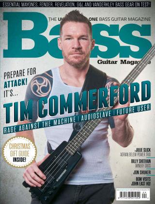Bass Guitar 124
