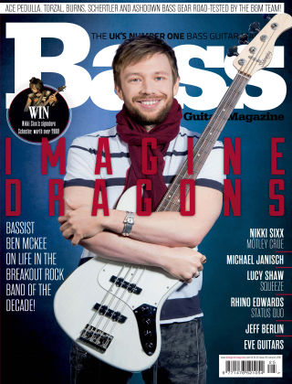 Bass Guitar 125