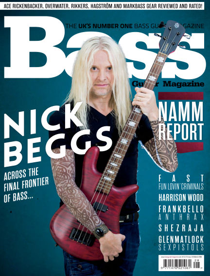 Bass Guitar March 03, 2016 00:00