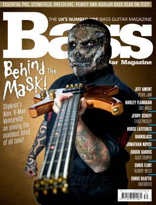 Bass Guitar 130