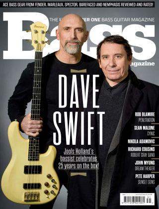 Bass Guitar 131