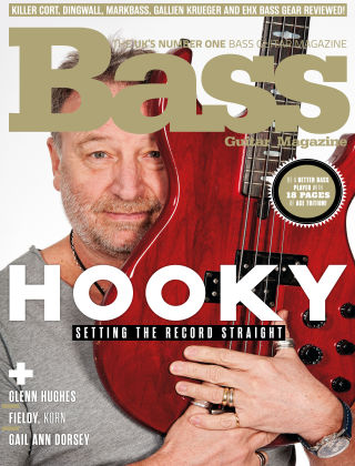 Bass Guitar 137