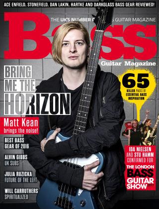 Bass Guitar 138