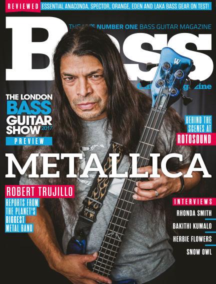 Bass Guitar January 10, 2017 00:00