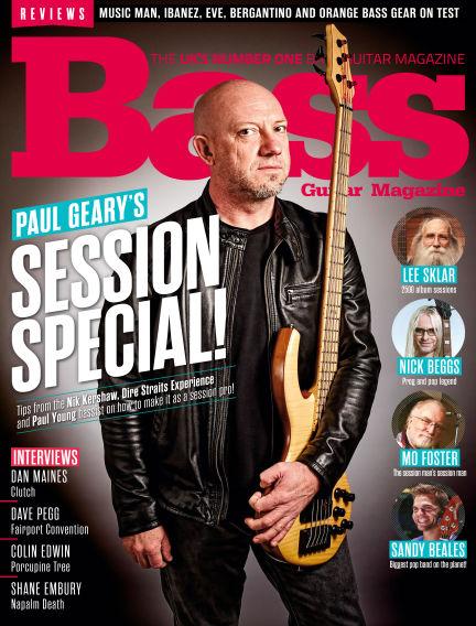 Bass Guitar March 07, 2017 00:00