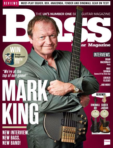 Bass Guitar August 22, 2017 00:00