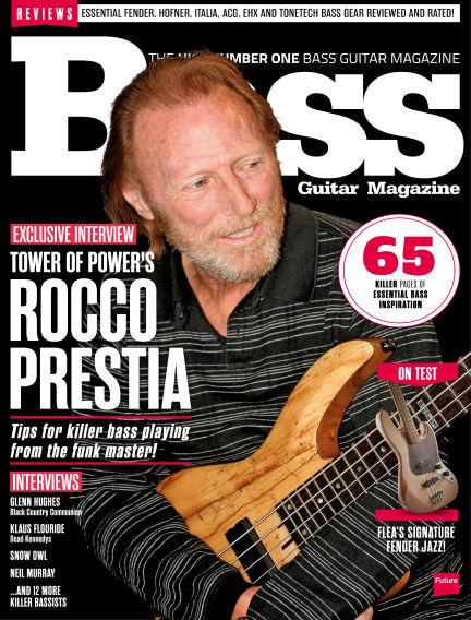 Bass Guitar September 19, 2017 00:00