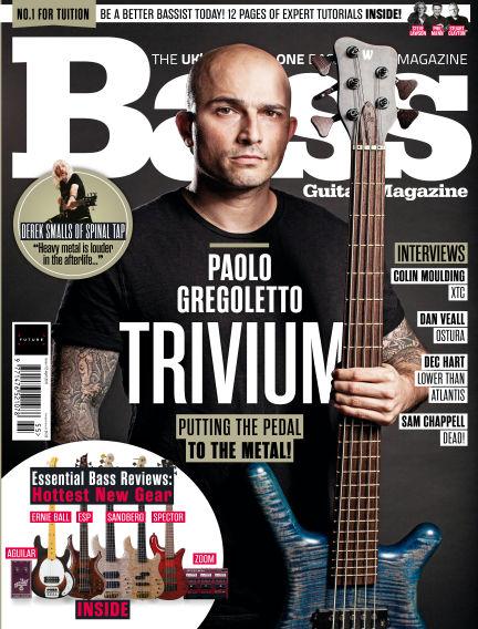Bass Guitar April 03, 2018 00:00