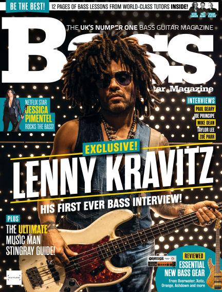 Bass Guitar November 13, 2018 00:00