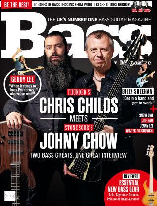 Bass Guitar Show Special