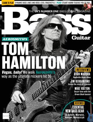 Bass Guitar July 2019
