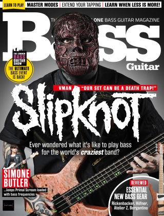 Bass Guitar September 2019