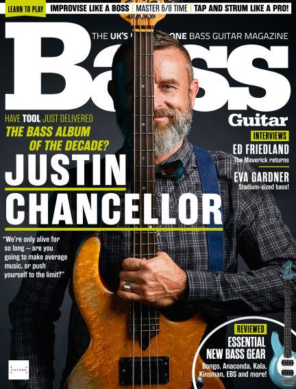 Bass Guitar September 17, 2019 00:00