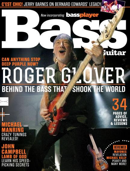 Bass Guitar July 24, 2020 00:00