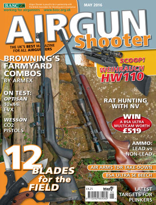 Airgun Shooter May2016
